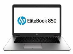 Laptop HP EliteBook 850 G2, Intel Core i5 Gen 5